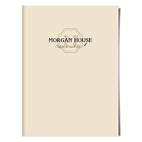 摩根世家家居/品牌书